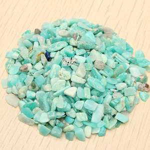 Natural Blue-green Amazonite S