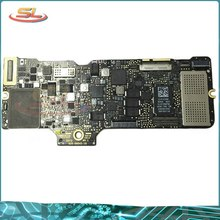 Laptop Mother board A1534 Logic board For MacBook 12′ MF855 i5 8G 1.1Ghz Early 2015