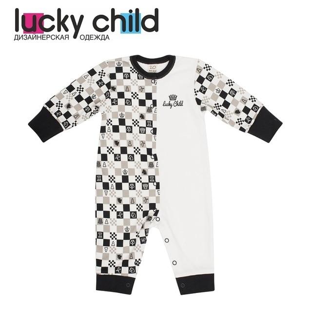Комбинезон Lucky Child для мальчиков и девочек