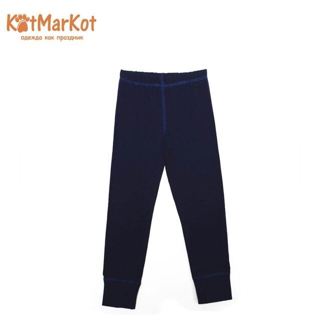 Брюки для мальчиковKotmarkot22953