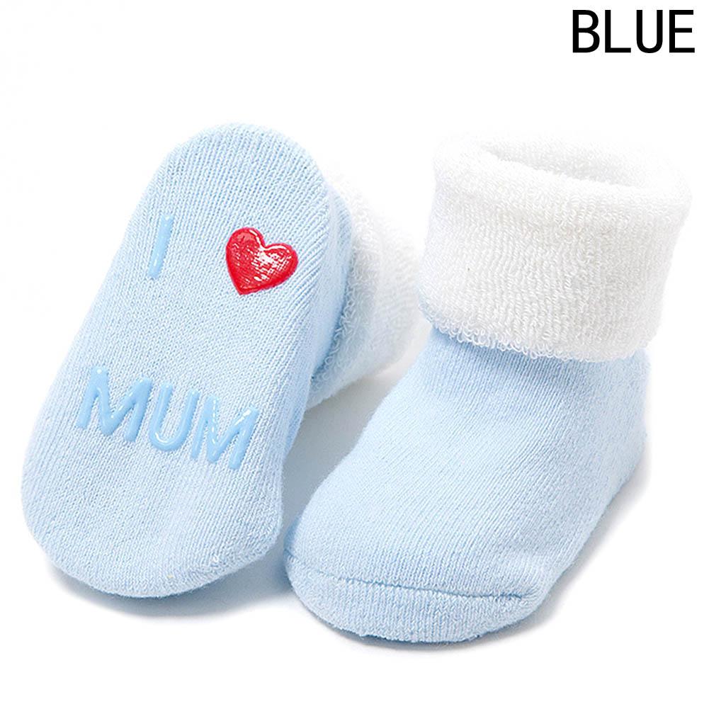 db361dab622e8 Buy Cute Baby Socks 0 3years Thick Terry Cotton Baby Socks Cartoon ...