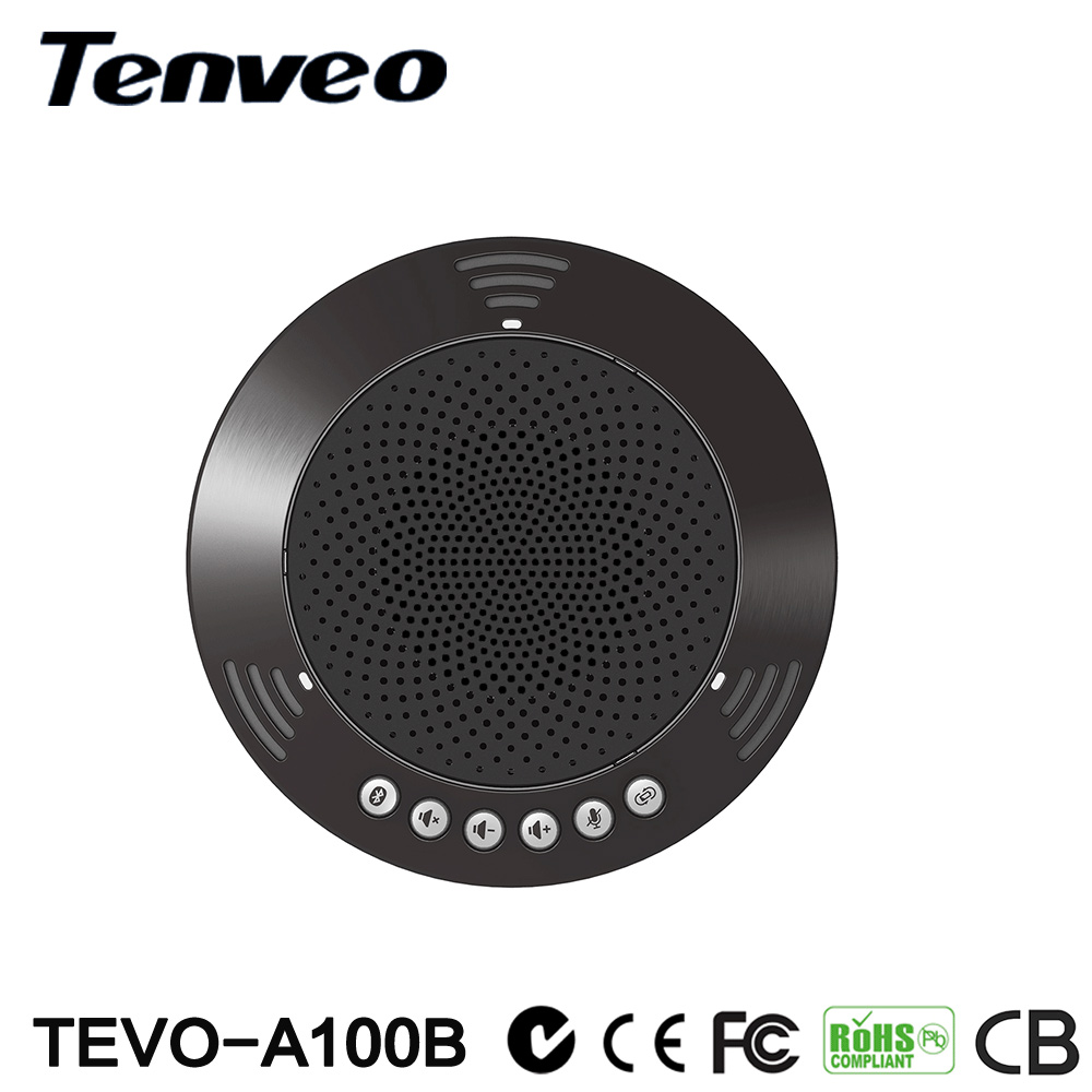TEVO-A100B New Cheap music instrument USB Bluetooth speakerphone