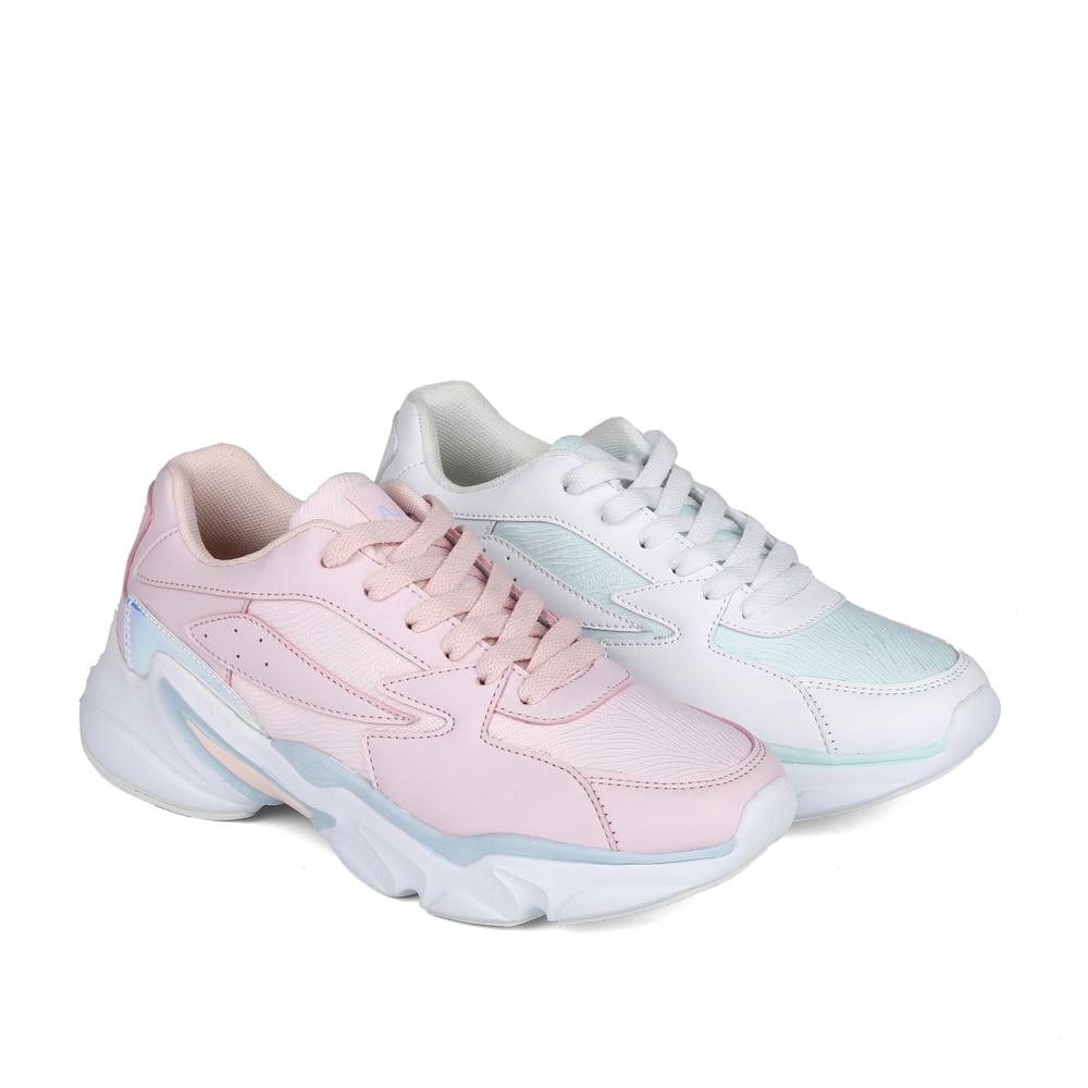 Sapatilhas sapatilhas das mulheres feias AVILA RC700_AG020011-10-1 primavera runing sapatos sapatos de desporto sapatos para as mulheres do Navio a partir de Rússia