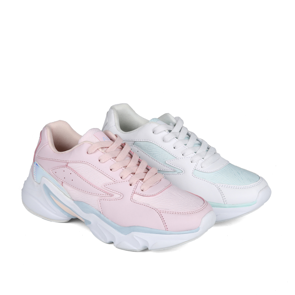 Scarpe da tennis delle donne scarpe da ginnastica di ugly AVILA RC700_AG020011-10-1 primavera runing scarpe sportive scarpe per la femmina Nave da usa-Russia