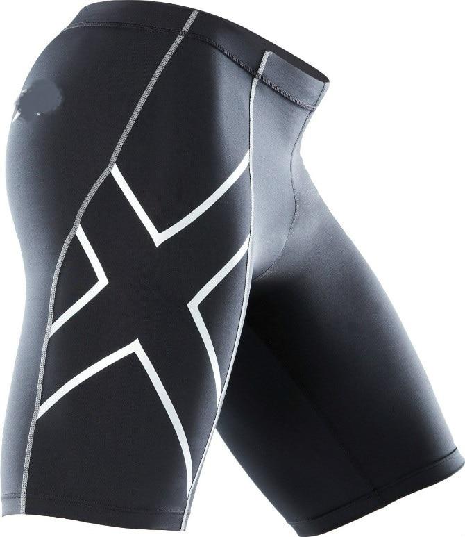 Women shorts pants NEW Brand Gym Clothing Women Compression Tight Basketball Bermuda Surf Running Boardshorts