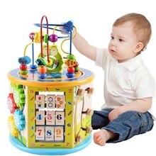 Бизиборды Монтессори для детей Детские Обучающие деревянные образовательные игрушки головоломки творчество новогодний подарки для малышей от 2 года детские развивающие игрушки из России