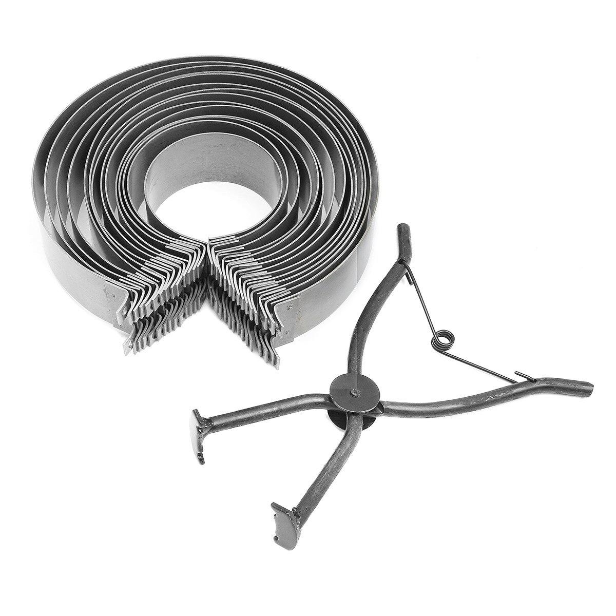 US $20 88 37% OFF|62 145mm Piston Ring Compressor Set Ratcheting Self  Adjusting Plier Engine Tool Cylinder Installer Ratchet Pliers 14 Rings-in