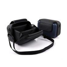 Видеокамера Камера DV сумка для Panasonic HC V270 V770 V750 V760 V270 HC-V770 V270 V750 V380 V180 для Canon sony CX610