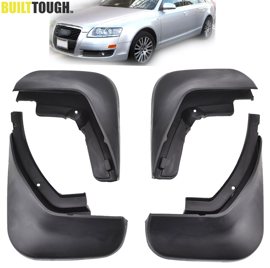 Detail Feedback Questions About Accessories 4pcsset Fit For Audi A6