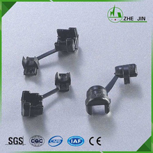 100pcs A7 Zhe Jin Electrical Equipment Supplies Electrical Wire Nylon Strain Relief Bushing black cheap