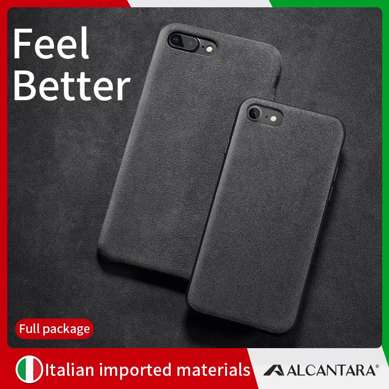 alcantara case iphone 7