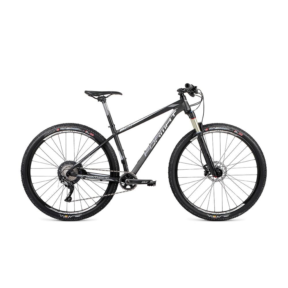 Велосипед FORMAT 1121 (29 11 ск. рост M) 2017-2018 велосипед scool xxlite alloy 20 3 ск nexus голубой scool