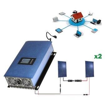 Kit solar 500wh Autoconsumo inyección red