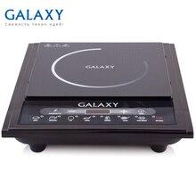Плита индукционная Galaxy GL3053(Мощность 2000 Вт, цифровой дисплей, электронное управление, защита от перегрева, автоотключние при отсутствии посуды