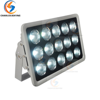 CHARLESLIGHTING 3 Years Warranty COB Bright LED Floodlight 600W Warm / Cold waterproof IP65 LED Flood Lights for high mast stadi