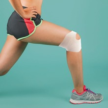 Joint гелевые наколенники, наколенники для суставов, компрессионное воздействие на коленный сустав, GESS