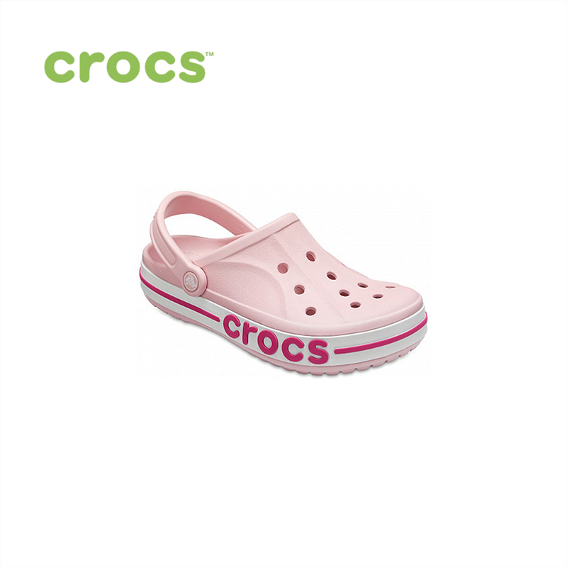 Фото - CROCS Bayaband Clog UNISEX for male, for female, man, woman TmallFS shoes crocs bistro realtree edge clog unisex for male for female man woman tmallfs