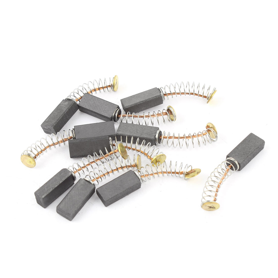 Dmiotech 10 Pcs Electric Drill Motor Carbon Brushes . | 10mm | 12mm | 17mm | 4mm | 5mm | 6.5mm | 6mm | 7.5mm | 8mm | 9mm dmiotech 20 pcs electric drill motor carbon brushes 10mm 11mm 13mm 17mm 6mm 7 5mm 7mm 8mm 9mm