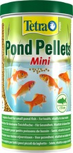Tetra Pond Pellets (шарики) для прудовых рыб, 1 л.