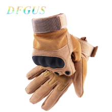 Thin Tactical Gloves Men Outdoor Half Finger Sports Gloves A
