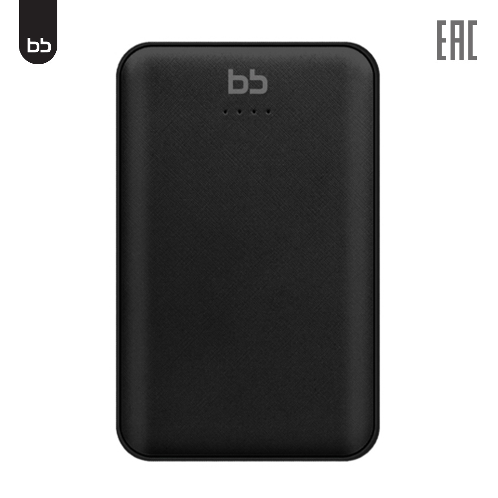 Power Bank BB BB-PB-10-06 external battery portable charging Mobile Phone Accessories