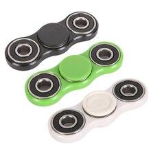 Hand Spinner Focus Deep Thought Desk Finger Fidget Kids Adults Spinning Toy