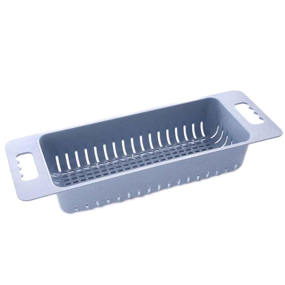 Новый стиль 1 шт. полка кухонная раковина сливная эстакада овощи блюда сухой сито корзина тарелки Пластиковые