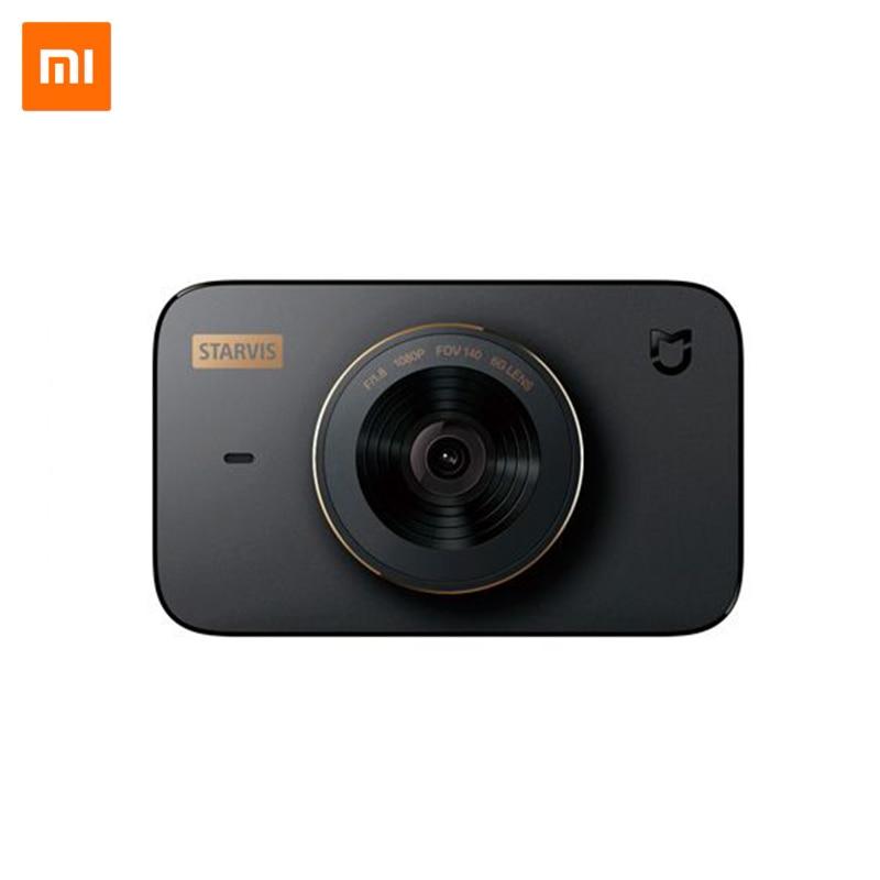 Купить со скидкой Видеорегистратор Mi Dash Cam 1S