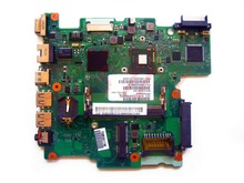 For Toshiba NB510 V000268060 Laptop Motherboard 6050A2488301-MB-A02 Motherboards 100% Tested for toshiba a660 a665 laptop motherboard k000104400 nwqaa la 6062p motherboard 100% tested