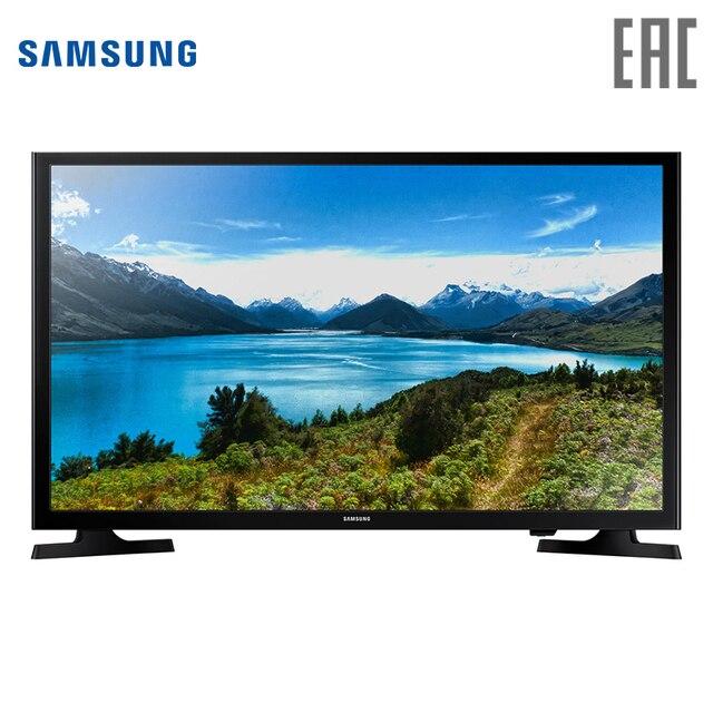 """Телевизор LED Samsung 32"""" UE32J4000AKXRU"""