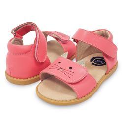 Nieuwe Mode Kinderen Schoenen Peuter Meisjes Sandalen Kids Jongens Echt Leer Gesloten Tenen Gratis Verzending