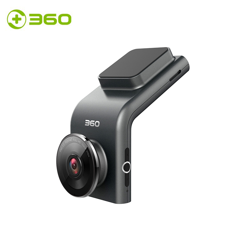 Brand 360 Dash Camera G300 Portable Recorder  Full HD 1080P  Car Video Surveillance