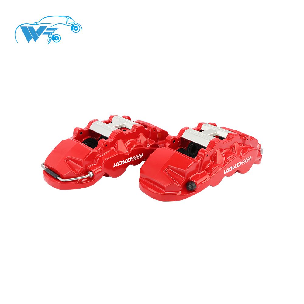 Brake Caliper Slipper Kit