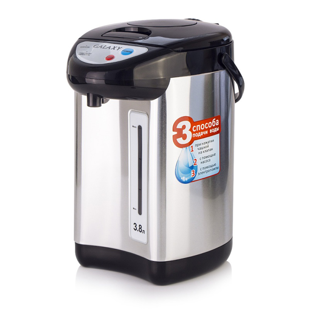 цена на Thermo pot Galaxy GL 0604