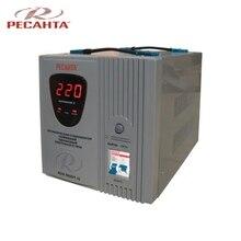 Однофазный стабилизатор напряжения Ресанта ASN-5000/1-C