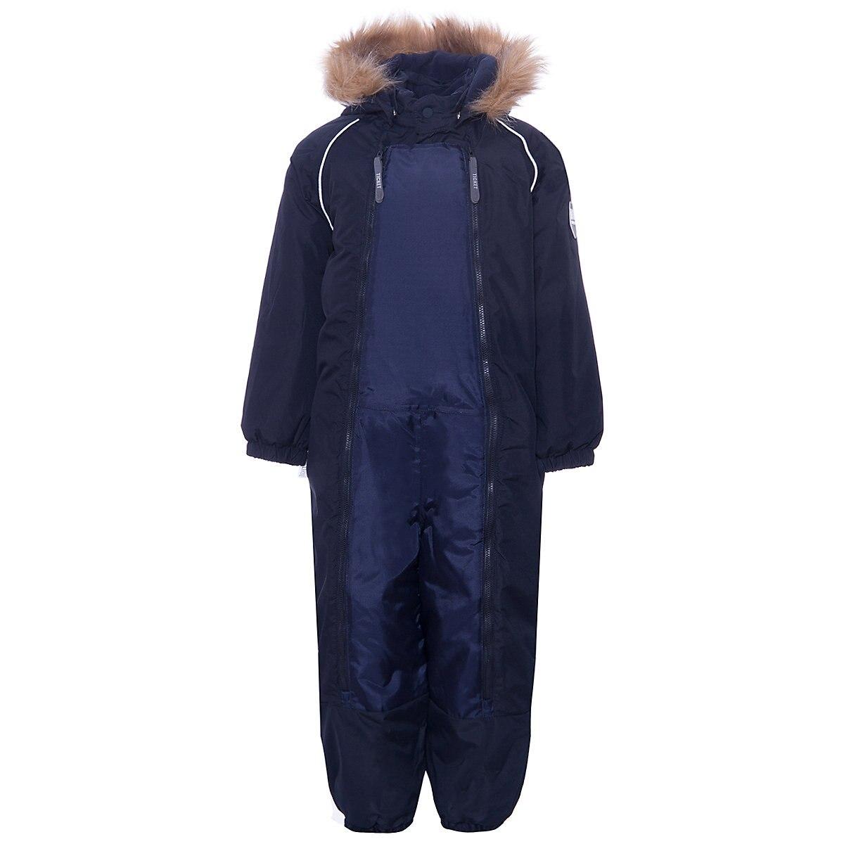 Salopette billet pour le paradis pour les filles 8954330 barboteuses bébé combinaison enfants vêtements enfants