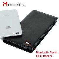 Bluetooth Smart Portefeuille GPS Finder Smart Portefeuille Mobile Titulaire de la Carte