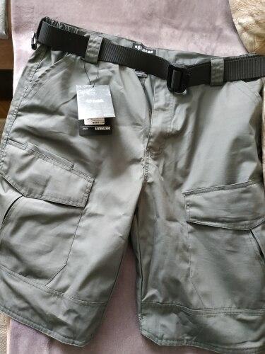 Shorts p/ caminhada Masculinas Masculinas Acampamento