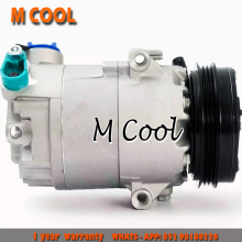 High Quality AC Compressor For Volkswagen Gol Polo Fox Voyage Air Conditioner