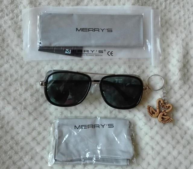 MERRYS IRON Matsuda TONY Steampunk Sun glasses Men Mirrored Designer Brand Glasses Vintage Sun glasses