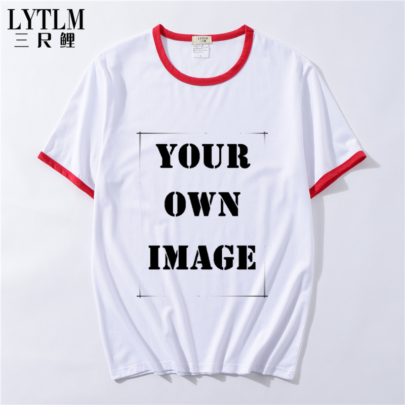 LYTLM Custom Tshirts Designs Boys Girls Men Women Custom Made for Birthday/Family Look/K ...