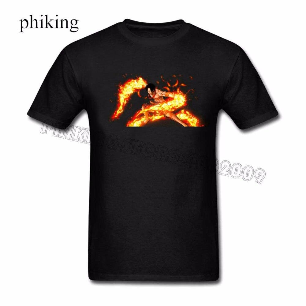 Burning Blood Tees Shirt Men Mans Crazy Short Sleeve Cotton Custom Big Size Family Tshirt