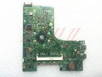 Для Dell Inspiron 3552 3452 Материнская плата ноутбука 041D5Y CN 041D5Y SR29H N3050 процессор