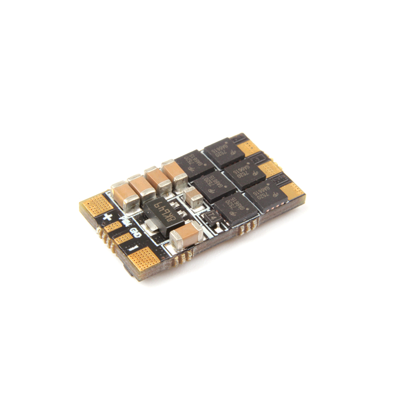Holybro Kopis 1 FPV Racing Drone Spare Part 30A BLHeli_32 ESC 2-6S Supports Dshot1200 For RC Multirotor Quadcopter Parts Accs