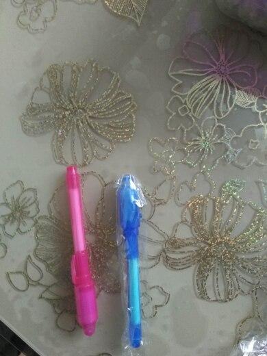 УФ чернила принтера Inkjet ; 3D ручка; головная лампа; факел ручки ;