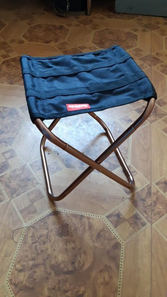Cadeiras de pesca Cadeiras Acampamento Naturehike