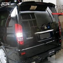Для Mercedes-benz, виано, виано(W639) вито(W639) SCOE новинка 2X30SMD супер яркий Резервное копирование светильник обратный светильник стайлинга автомобилей