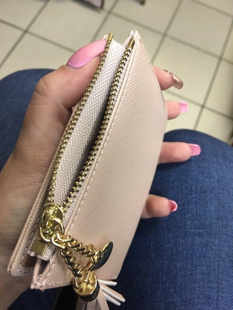 милый блокнот ; фиолетовый кошелек; Подкладка Материал:: Полиэстер;