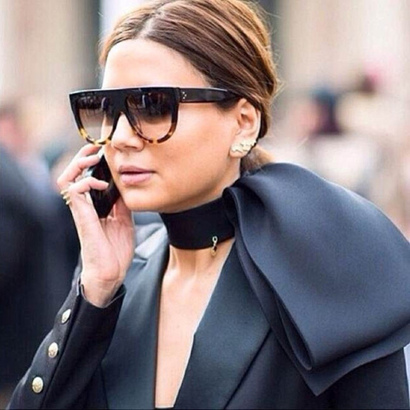 5cec015b2c MINEWAY 2018 Sunglasses Women Vintage Luxury Brand Designer Gradient ...