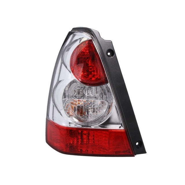 Tail Light Left Side Fits Subaru Forester 2005 2006 2007